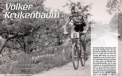 Toppers van toen – Volker Krukenbaum