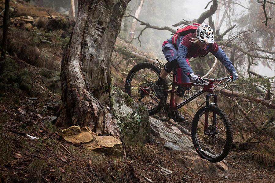 ADDIX: de nieuwe compound-generatie van Schwalbe voor de mountainbike