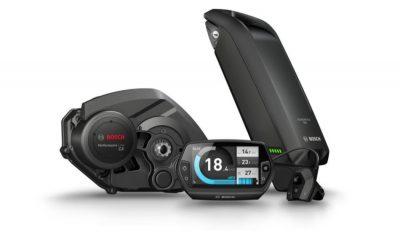 Nieuwe e-MTB-modus voor Bosch Performance Line CX