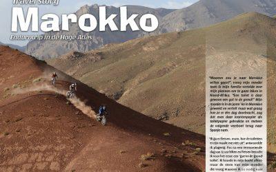 Travel story Marokko