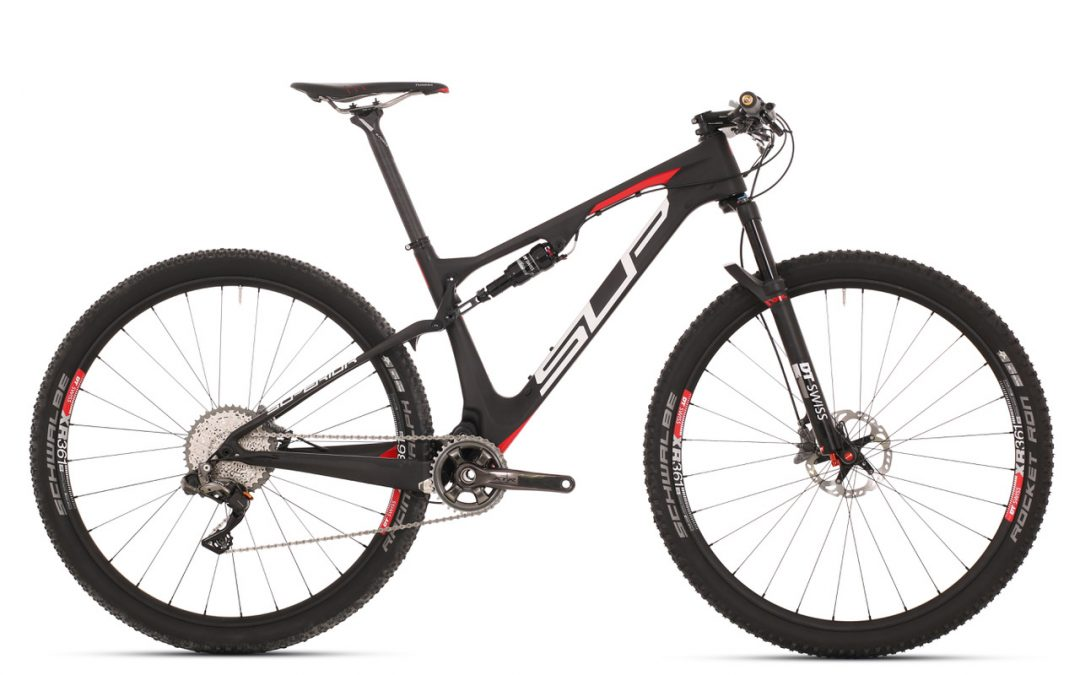 Verwimp lanceert Superior Bikes