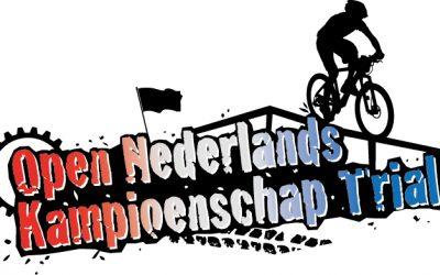 Open Nederlands kampioenschap trial @ Bike Festival Assen