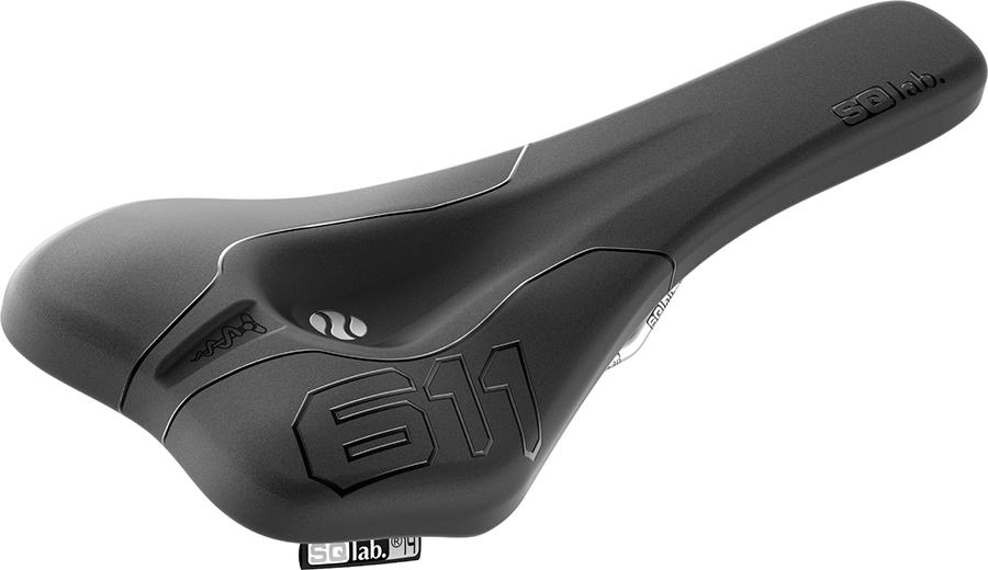 SQlab Ergowave CrMo – ergonomie voor een democratische prijs