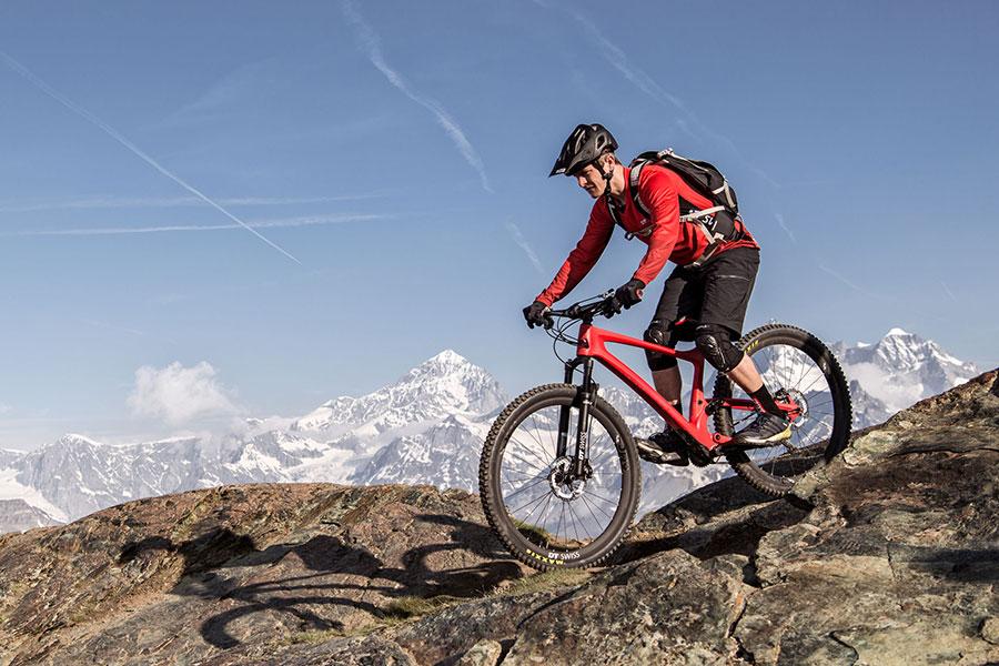 DT Swiss XRC & XMC 1200 Spline-wielen #gowide