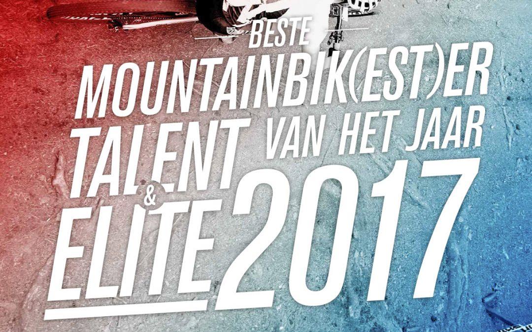 MTB Awards 2017 – 16 december 2017