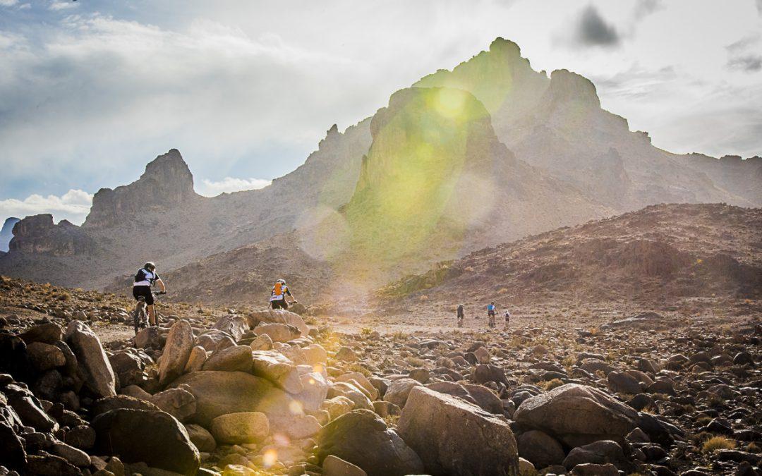 RocDuMaroc endurance – 666 km in 6 dagen