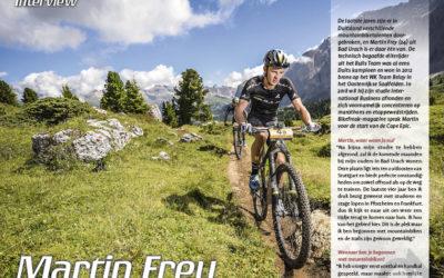 Interview – Martin Frey