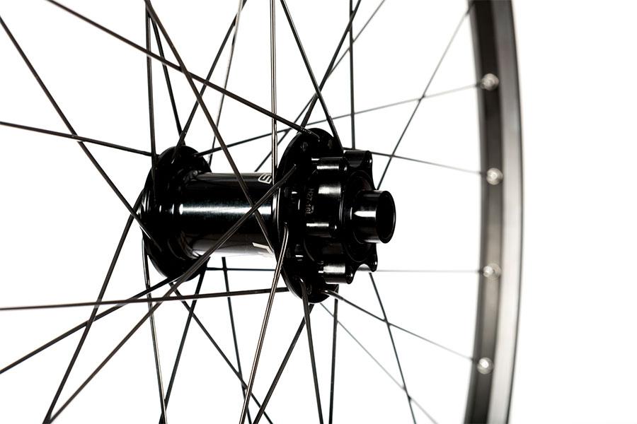 Nieuw: de Crest S1 wielen van Stan's Notubes, performance en duurzaamheid