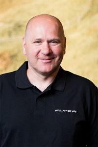 FLYER / Biketec AG Christian Gissler