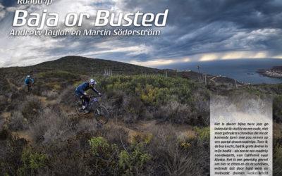 Baja or Busted met Andrew Taylor en Martin Söderström