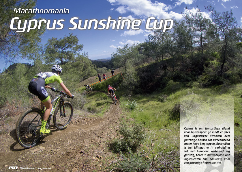 Cyprus Sunshine Cup