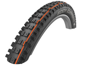 schwalbe eddy current FRONT