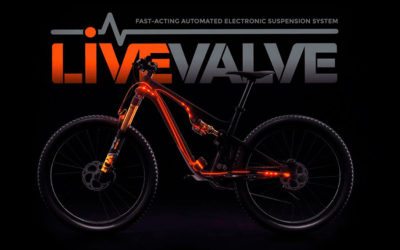Fox Live Valve