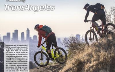 Trailhunting TransAngeles
