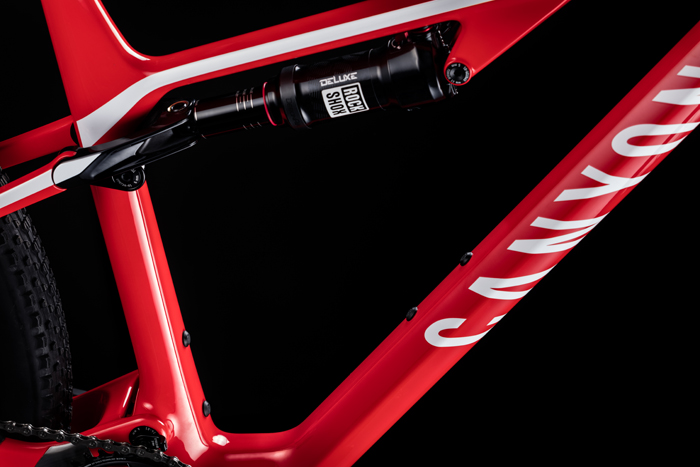 canyon lux 03 Lux CF SL 1