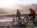 De trailgeheimen van Kirgizië