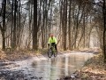Mountainbikeroute Opglabbeek