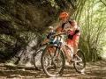 Mountainbikeroute Gedinne