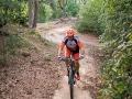 Mountainbikeroute Vrachelen