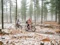 Mountainbikeroute Vlierden