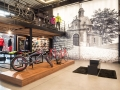 Specialized Concept Store 'S-Bikes'