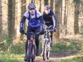 Mountainbikeroute Rhenen