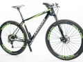 Test fiets Cannondale F-SI Carbon Team
