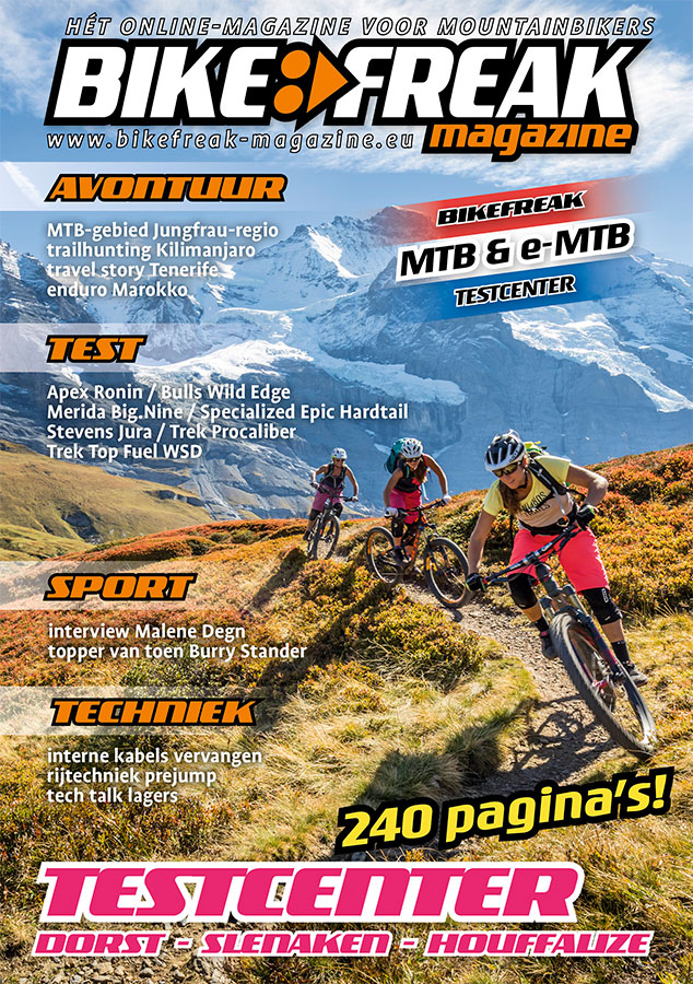 Bikefreak-magazine 91