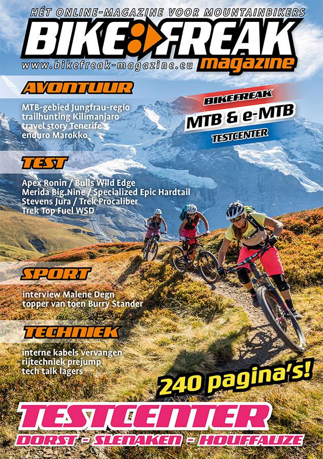 Bikefreak-magazine 91