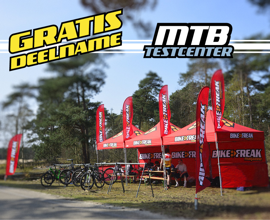 Bikefreak MTB Testcenter