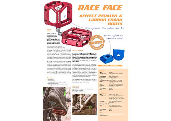 Race Face Aeffect pedalen