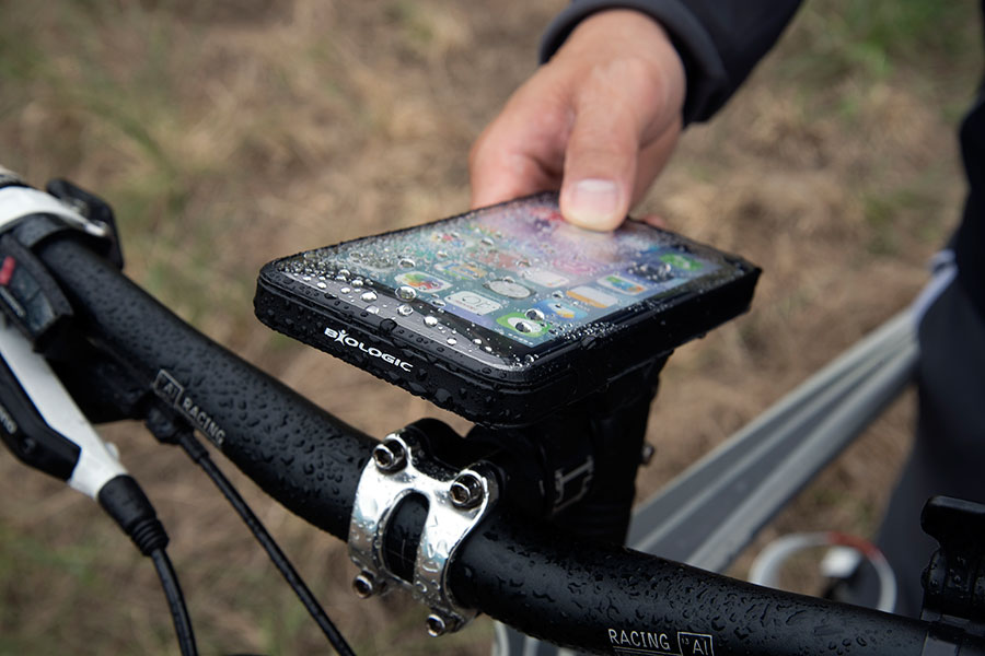 Biologic Weathercase voor iPhone 6
