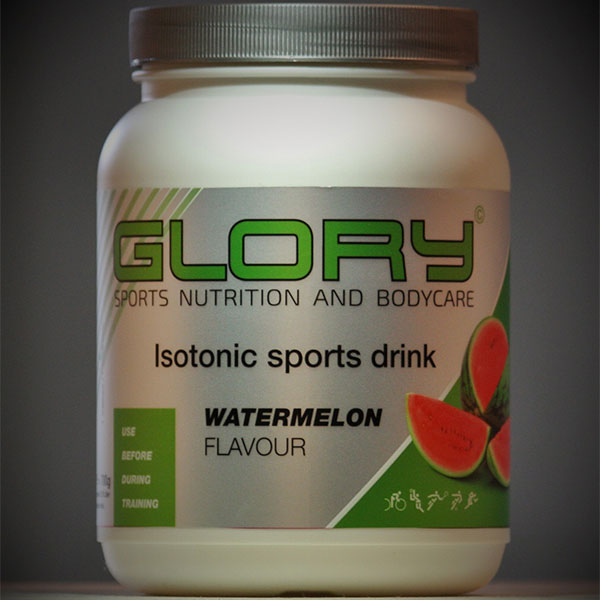 Glory sportsdrink