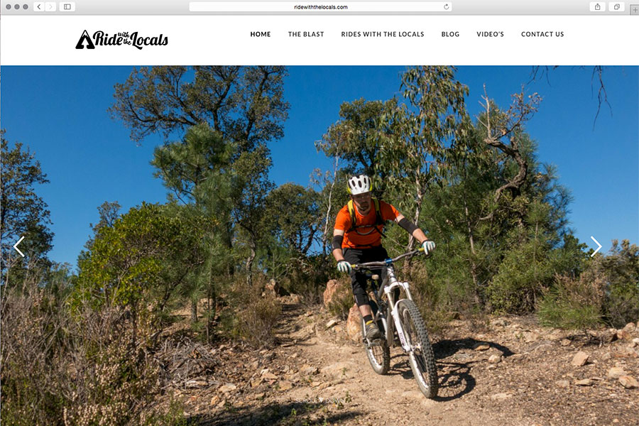 The Blast – Epic Enduro Weekends