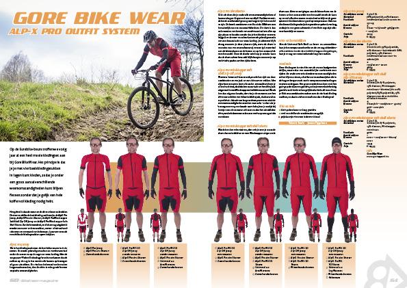 Gore Bike Wear Alp-X Pro Outfit System