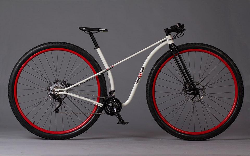 Truebikes 36er-fietsen