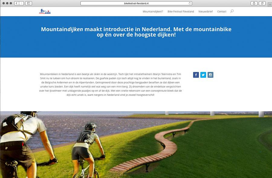 Meest populaire bericht op de website van Bikefreak-magazine