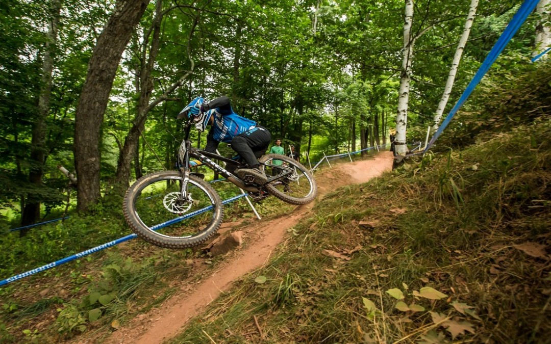 UCI MTB World Cup in Windham