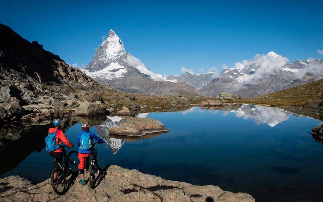 Preview Perskindol Swiss Epic MTB-etappewedstrijd