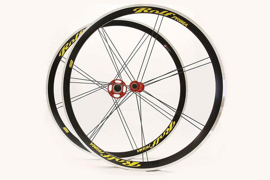 Eleven Zeros distributeur voor Rolf Prima Wheel Systems