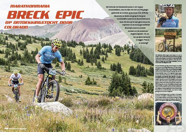 Breck Epic – op ontdekkingstocht door Colorado