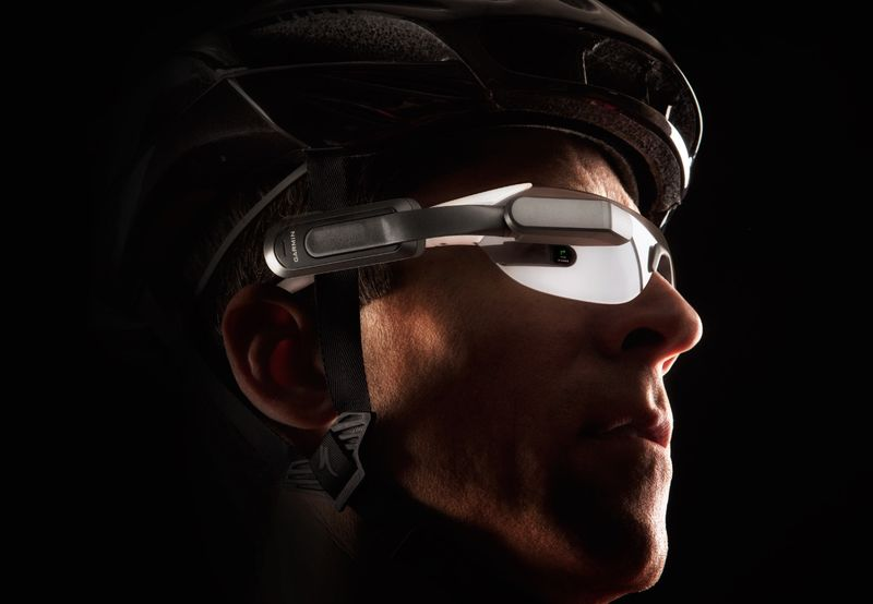Garmin introduceert Varia Vision