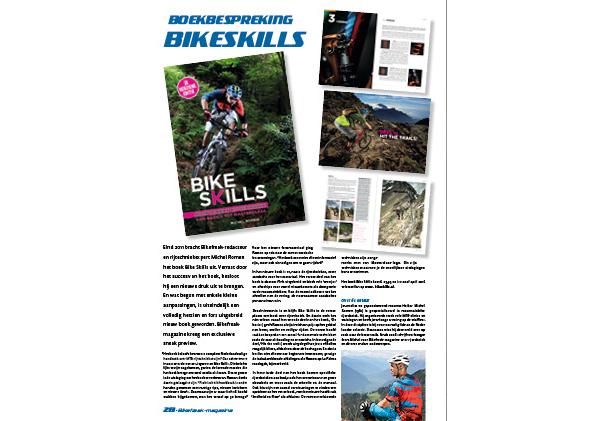 Boekbespreking – Bikeskills