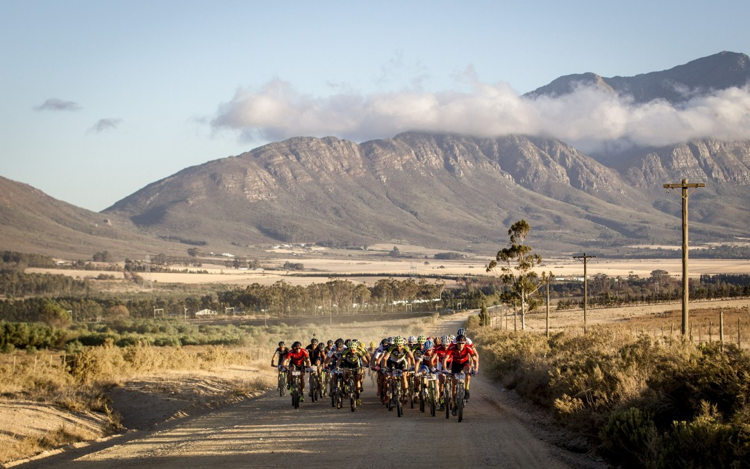 Absa Cape Epic – stage 3