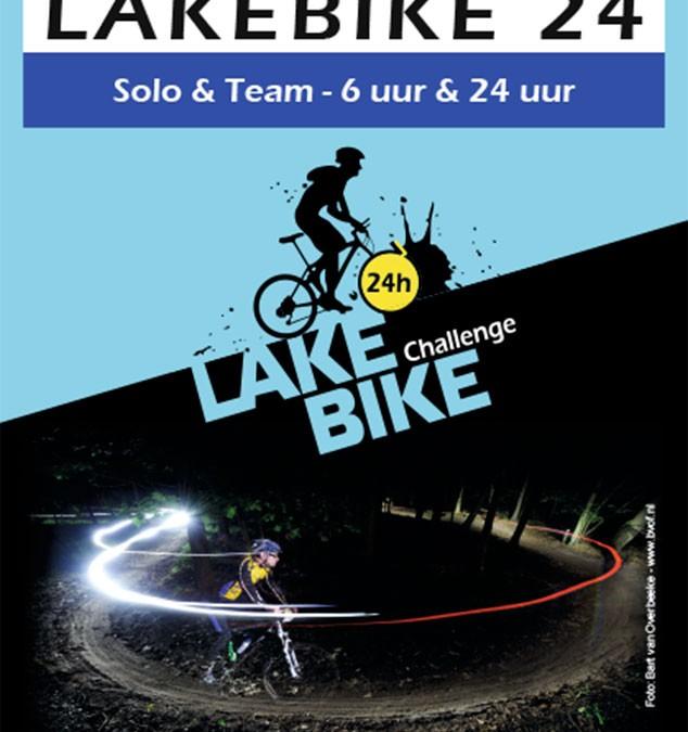 Lakebike24 – Nederlands kampioenschap 24-uurs MTB-marathon