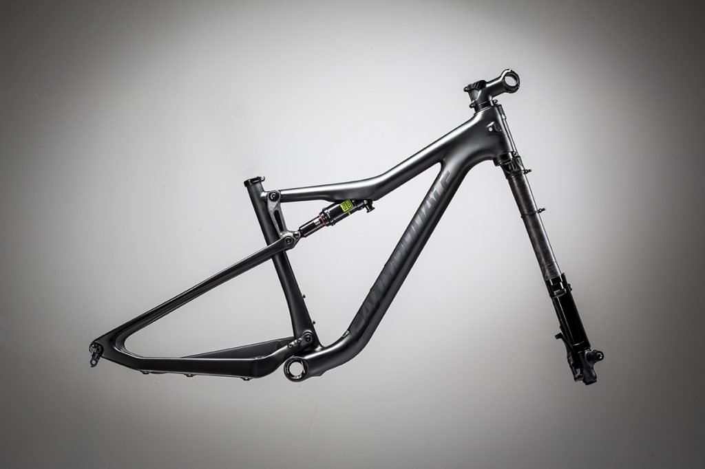 Cannondale Scalpel-Si