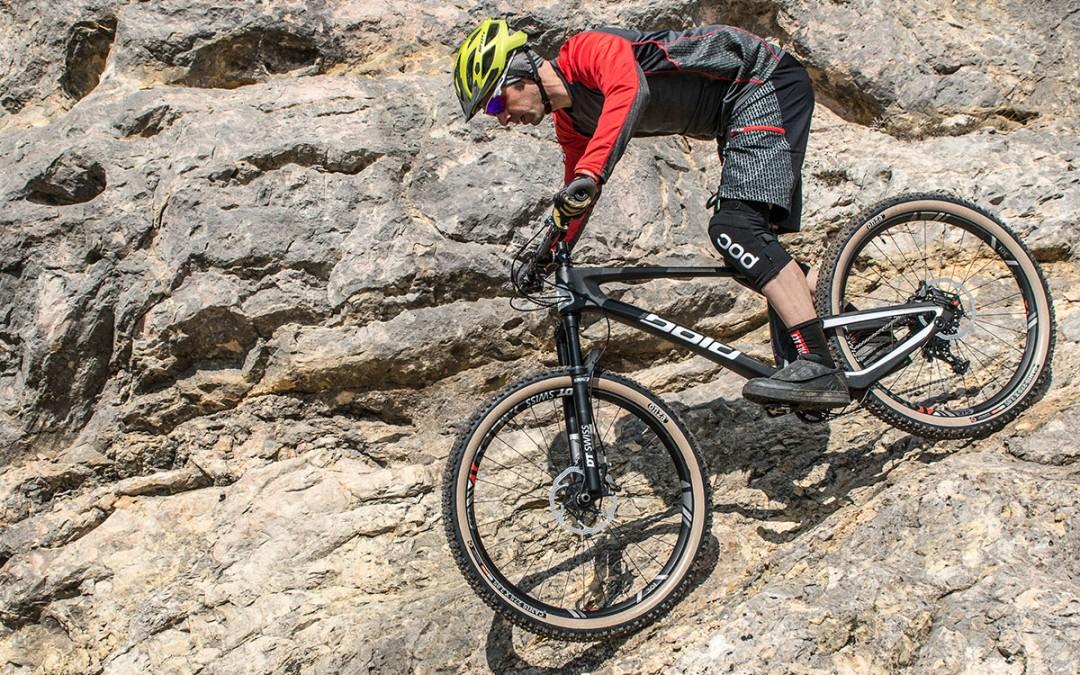 DT Swiss Spline ONE-wielen krijgen bredere velgen