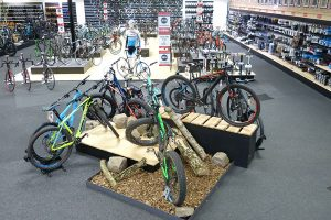 Bike2build Cube Store