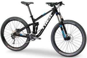 Trek Fuel EX 5 27.5 Plus