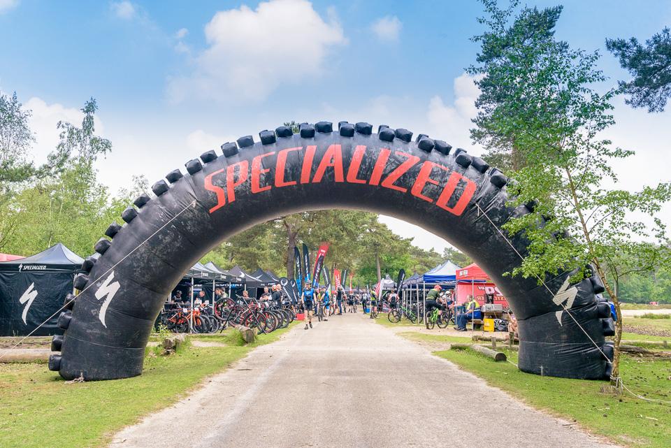 Fotogalerij van het Bikefreak TEST-festival online